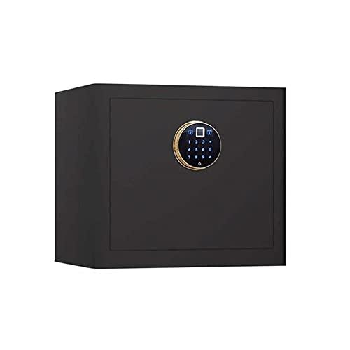KJLY Teclado ELECTRÓNICO Seguridad DE Caja DE ENTRENDIENTES DE SALGAR Caja DE Seguridad DE Seguridad Caja de Seguridad Cajas de Caja Cajas de Efectivo Caja Fuerte, 35x30x30cm