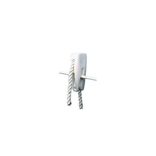 FEND-FIX Fenderhalter für Relingsdraht (4 - 8 mm)