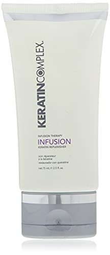 Keratin Complex Infusion Therapy Infusion Keratin Replenisher 75ml