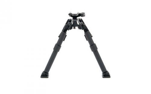 G&G Heavy Duty Quick Detach XDS Bipod, Black