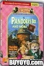 Best between the lions pandora's box Reviews