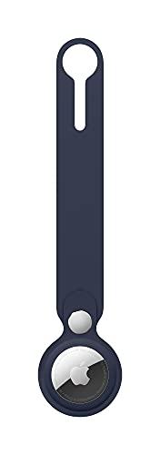 Apple Laccetto AirTag - Blu navy