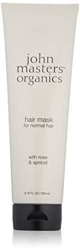 Hair Mask for Normal Hair with Rose…