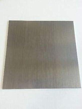 """Brass Sheet Plate .032/"""" 20 gauge 10/"""" x 18/"""""""