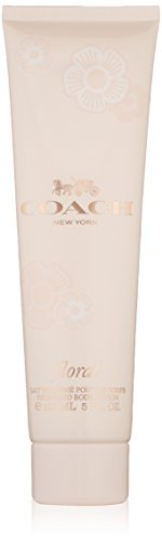 Coach Floral Perfumed Body Lotion, 5.0 Fl Oz
