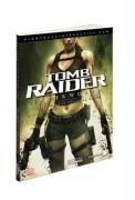 Tomb Raider Underworld - The Complete Official Guide de Piggyback