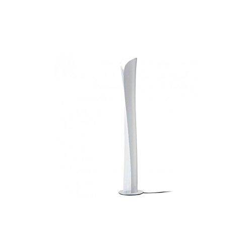 Vloerlamp van Artemide Cadmo - Wit, Halo