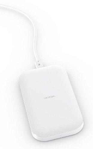 Nokia DC-50 Base di Ricarica Wireless Portatile per Lumia 630/635/930, Bianco