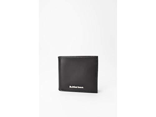 Dr. Martens Kiev Leather Wallet portemonnee portemonnee zwart