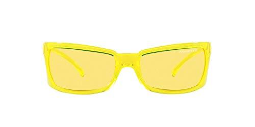 ARNETTE An4287 Titan Ii - Gafas de sol rectangulares para hombre