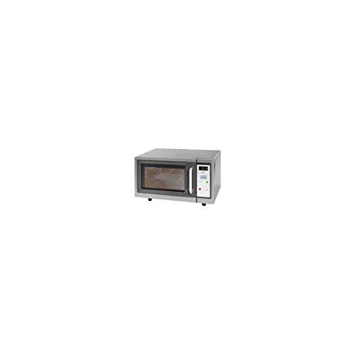 MWSELF-30E Four Micro-Onde Professionnel, Self Mono-Touche, 30 L Capacité