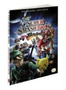 Super Smash Bros. Brawl [With Poster] (Prima Official Game Guides)
