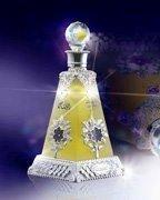 Arba Wardat - Alcohol Free Arabic Perfume Oil Fragrance for Men and Women (Unisex) by Rasasi