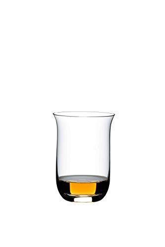 Riedel Glas, Feines Kristall, durchsichtig, 2er-Set