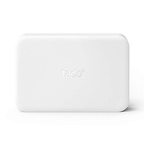 tado° Kit d'Extension (produit supplémentaire) - récepteur radio pour les systèmes de chauffage des logements individuels - sans thermostat d'ambiance ou avec thermostat sans fil