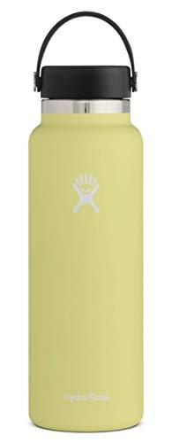 Botella Hidratación Flexible  marca Hydro Flask