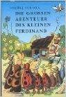Die grossen Abenteuer des kleinen Ferdinand von Ondrej Sekora ( 1992 )