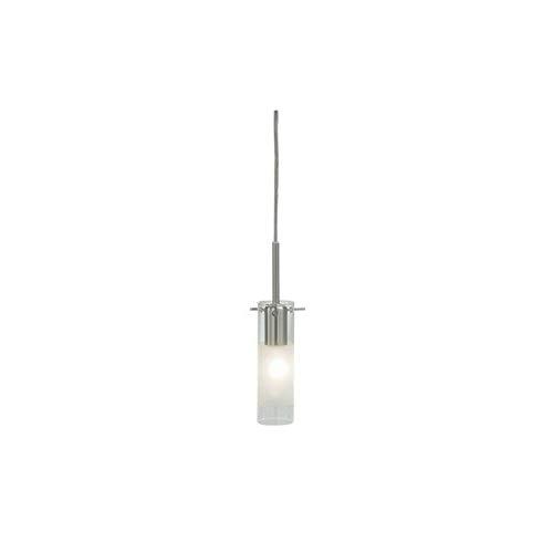Markslöjd 402941453021 Lampe suspendue, Métal, E14, Transparent, 0 x 0 x 22 cm