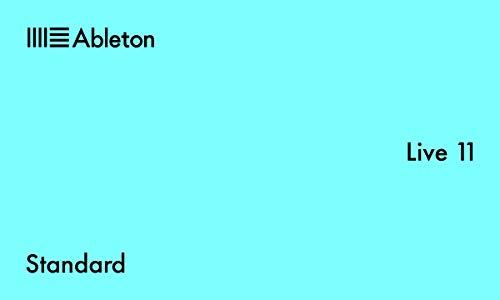 Ableton Live 11 Standard Download/Serial