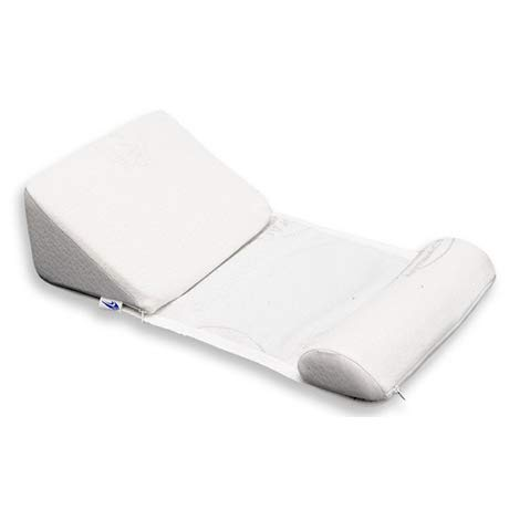 SOS Snore-less Almohada anti ronquidos (Medium: 55x40x15 cm)