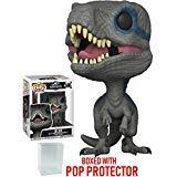Funko Pop! Movies: Jurassic World Fallen Kingdom - Blue
