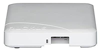 Ruckus Wireless ZoneFlex R600 Access Point (Dual-Band, 802.11ac, MIMO 3x3:3) 901-R600-US00 (Renewed)