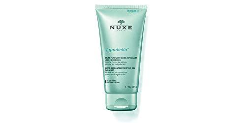Nuxe Gel purifiant microexfoliant Aquabella Peau Impura Usage quotidien 150 ml