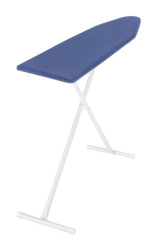 Whitmor t-Leg ASSE da Stiro con plastica Mesh Top & Dark Blue Cover