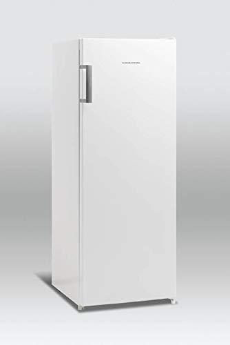 Congelador vertical con cajones Scandomestic SFS 209 A+ NO F
