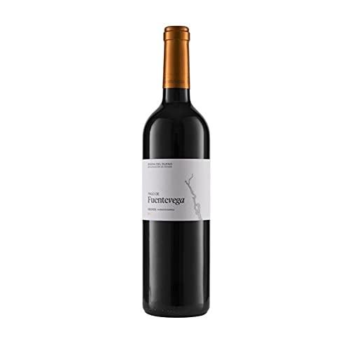 Pago De Fuentevega Vino Tinto D.O. Ribera Del Duero - 75 cl.