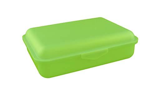 Buchsteiner Klickbox Favorit (Limone)