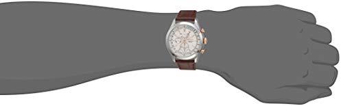 Fashion Shopping Seiko Men's SPC129P1 Neo Classic Alarm Perpetual Chronograph