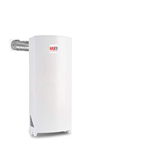 New Apartment Dehumidifier and Extractor - HCS-APT-HC - Tamper-Proof, Hard-Connect Digital Apartment...