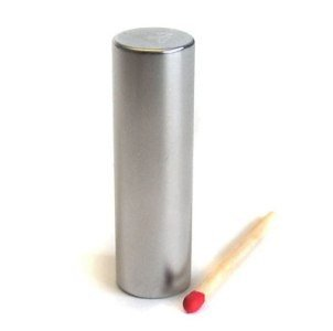 Nickel hält 10 kg Stabmagnet Magnetstab Ø 15 x 100 mm Neodym N40