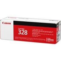 CANON トナーカートリッジ328 CRG-328(約2100ページ印刷可能(ISO/IEC197