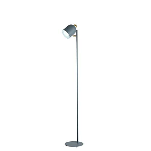 QTDH modern design staande lamp voor op kantoor, leeslamp voor slaapkamer, woonkamer, Home Energy Saving Night LED staande lamp