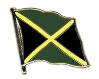 Jamaika Flaggen Pin Fahnen Pin Flaggenpin