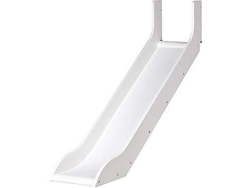 FLEXA White Rutsche für Spielbett 82-40011-40
