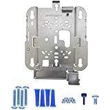 Cisco Universal Mounting Bracket: 1040, 1140, 1260, 3500 - AIR-AP-Bracket-2= (50 Pack)