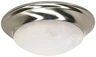 Nuvo Lighting 60-3201 Energy Star Twist Lock Flush Mount Ceiling