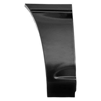 Value Passenger Side Lower Quarter Panel Patch Front Section For Chevy...