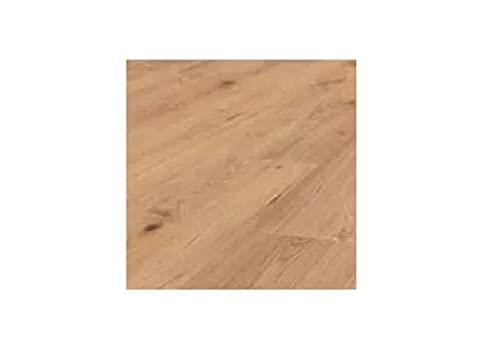 Pavimento in Laminato Kronotex a Incastro, Scatola da 2,390 m²/AC3, Spessore 7mm. Rovere Millennium