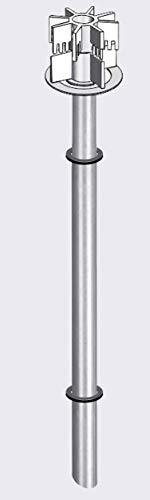 sera 8072 Rotorsatz mit Steigrohr für flore CO2 Aktiv-Reaktor 1000