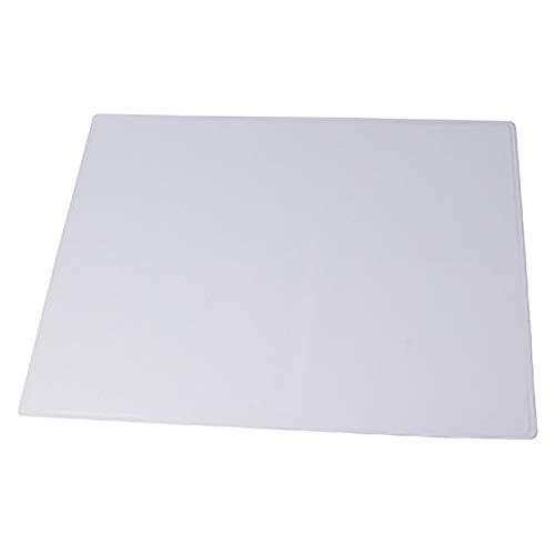 Soennecken Schreibunterlage 63 x 50 cm (B x H), Kunststoff, transparent matt