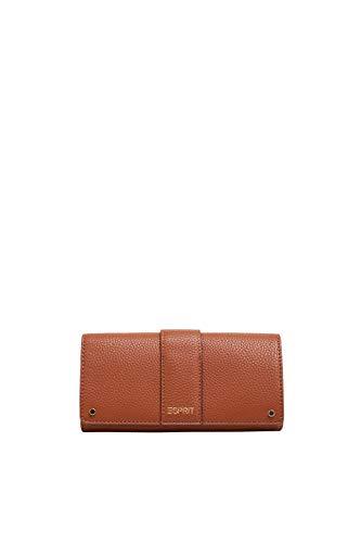 Esprit Accessoires dames Wb_nina Flclutf portemonnee, 2x9x19 cm