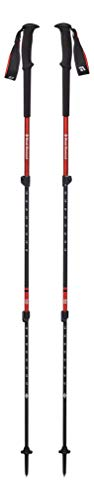 Black Diamond Equipment - Trail Ergo Cork Trekking Poles - Picante