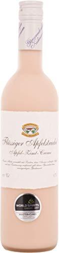 Auersthaler Flüssiger Apfelstrudel Apfel-Zimt-Creme-Likör 15% Vol. 0,7 l