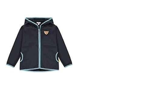 Steiff Softshelljacke, dunkelblau L002023704 gr.116