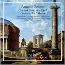 Rosetti: Concertos (1999-09-28)