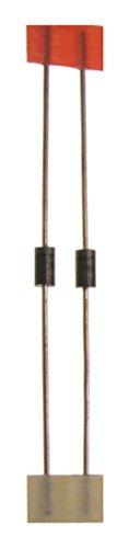1N5408 Diode Gleichrichterdiode 3 A 1000 V 2 Stück (0027)